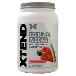 Scivation Xtend The Original 7g BCAA Watermelon Explosion 1170 grams