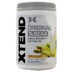 Scivation Xtend The Original 7g BCAA Tropic Thunder 420 grams