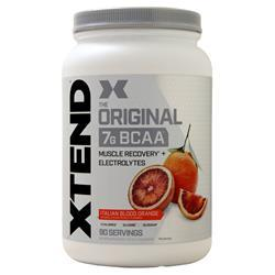Scivation Xtend The Original 7g BCAA Italian Blood Orange 1305 grams