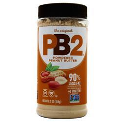 Bell Plantation PB2 - Powdered Peanut Butter Original 6.5 oz