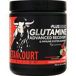 Betancourt Nutrition Glutamine + (Buy one Get one Free) Strawberry Kiwi 480 grams