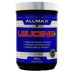 Allmax Nutrition Leucine+ Powder 400 grams