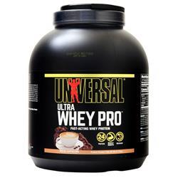 Universal Nutrition Ultra Whey Pro Mocha Cappuccino 5 lbs