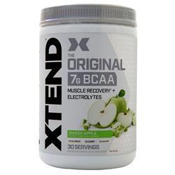 Scivation Xtend The Original 7g BCAA Smash Apple 420 grams
