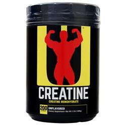 Universal Nutrition Creatine Unflavored 1000 grams