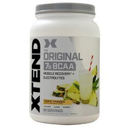 Scivation Xtend The Original 7g BCAA Lemon-Lime Squeeze 1260 grams