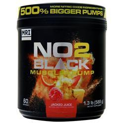 MRI NO2 Black Powder Jacked Juice 1.3 lbs