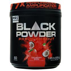MRI Black Powder Cocoberry Boom 1.85 lbs