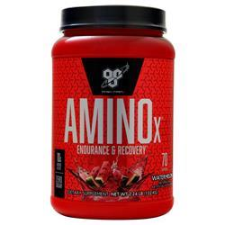 BSN Amino X - Endurance & Recovery Agent Watermelon 1010 grams