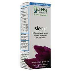 Siddha Sleep 1 fl.oz
