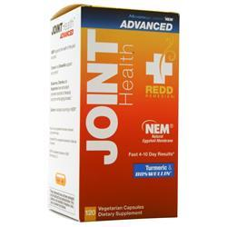Redd Remedies Joint Health Advanced 120 vcaps