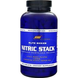 SNI Nitric Stack 180 tabs