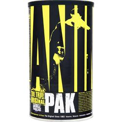 Universal Nutrition Animal Pak 44 pckts