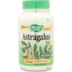 Nature's Way Astragalus Root 180 vcaps