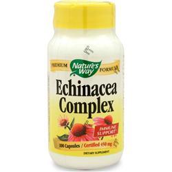 Nature's Way Echinacea Complex 100 caps