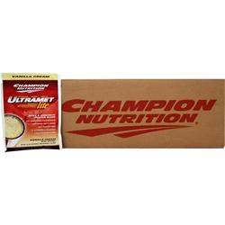 Champion Nutrition Ultramet Lite Vanilla Cream 60 pckts