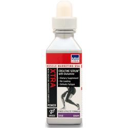 MMUSA Xtra Advantage Creatine Serum Grape 5.1 fl.oz