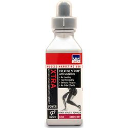 MMUSA Xtra Advantage Creatine Serum Raspberry 5.1 fl.oz