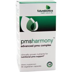 Futurebiotics PMS Harmony 56 vcaps